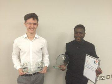 UKAngel win Company of the Year