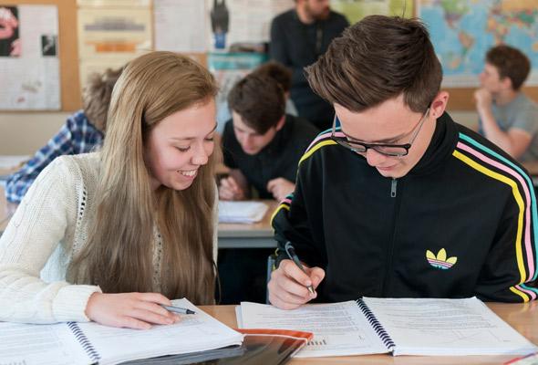 GCSE courses