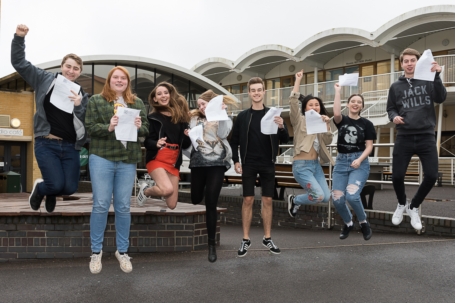 HSDC results day