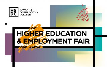 Higher Education and Employment Fair