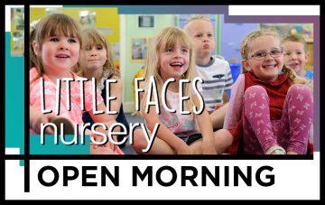 Nursery Open Morning