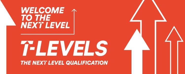 T Level Banner