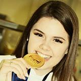 Bella Skipp, WorldSkills National Finalist