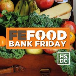 FE Food Bank Friday