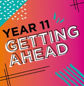 Year 11 Getting Ahead Work