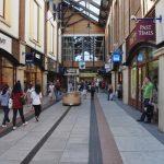 gunwharf quays shops